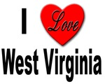 I Love West Virginia