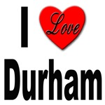 I Love Durham