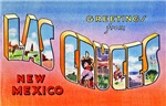 Las Cruces New Mexico Greetings