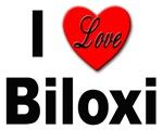 I Love Biloxi
