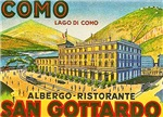 Italy Travel Poster 1