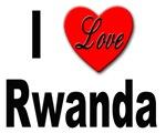 I Love Rwanda