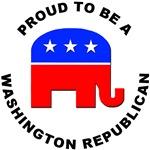 Washington Republican Pride