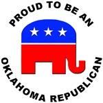 Oklahoma Republican Pride