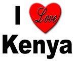 I Love Kenya