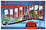 Alliance Ohio Greetings