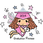 Graduation Princess 2014
