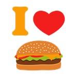 I Love Cheeseburgers