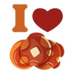 I Love Pancakes 2