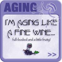 Aging Stuff