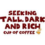 Seeking Coffee