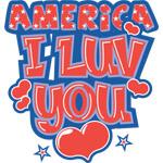 America Luv