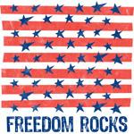 Freedom Rocks