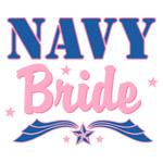 Star Navy Bride