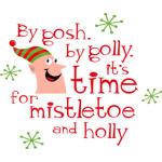Holly Elf