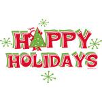 Holiday Santa 2