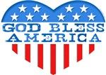 God Bless American Heart