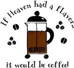 Heaven's Flavor