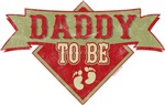 Pennant Dad To Be
