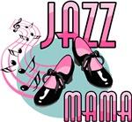 Jazz Mama Tap Dancing