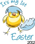 It's My First Easter '12