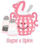 Cute Sugar & Spice