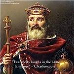 Kings, Queens & Emporers