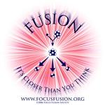 Think Fusion - Fuscia