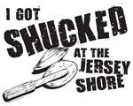 I Got Shucked!