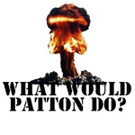 Gen George Patton,Nuke Em Tees