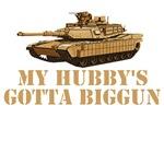 US Army Shirts-M1A2 Abrams Tank design