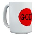 God Mugs for all Gods