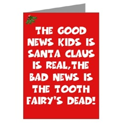 Bad taste Christmas card-Bad taste Christmas shirt