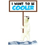 Polar Bear Shirts for cool kids and adults