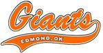 Edmond Giants