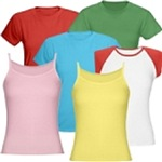 Women's White Weasel Apparel