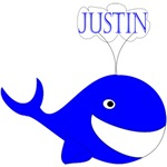 Justin (whale)