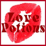 Love Potions T-Shirts & Gifts