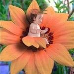 Precious Flower Baby Gifts