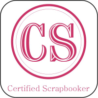 Certified Scrapbooker