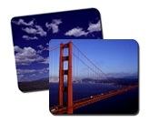 Travel & Landscape Photography Mousepads