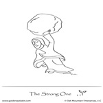 The Strong One