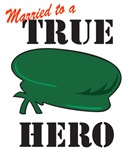 Married to a Green Beret Hero