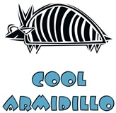 Cool Armidillo