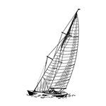 Sailboats - Sloops