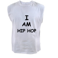 I AM HIP HOP
