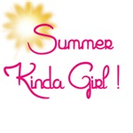 Summer Kinda Girl