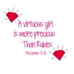 Womans Virtue