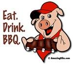 Eat. Drink. BBQ.