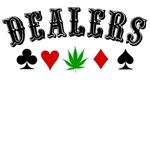 dealers weed poker